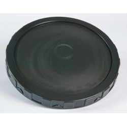 Atlantic Diffusers - AB-70007 - Polypropylene Diffuser, Type: Fine Bubble Disc, 15 Dia., Ideal For Water Aeration/Oxygenation