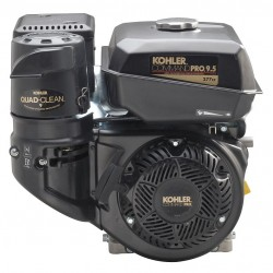 Kohler - PA-CH395-3149 - Gasoline Engine, 4 Cycle, 9.5 HP