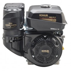 Kohler - PA-CH395-3031 - Gasoline Engine, 4 Cycle, 9.5 HP