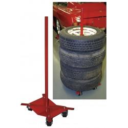 Auto Dolly - M998073 - Tire Stacker Attachment