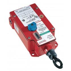 Honeywell - 1CPSA3B - Grabwire Switch, 83.3 m, 4PST-3NC, SPST-NO, 600 V, 10 A, 250 V