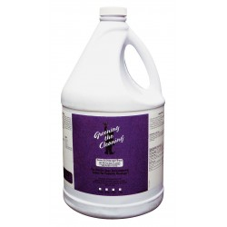 Greening The Cleaning (GTC) - DIN23-4 - 1 gal. Carpet Extraction Cleaner, 4 PK