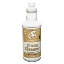 Greening The Cleaning (GTC) - DIN21-6 - 1 qt. Bathroom Cleaner, 6 PK