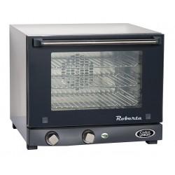 Cadco - OV-003 - 21-1/2 x 19 x 15-3/4 Quarter Size Convection Oven