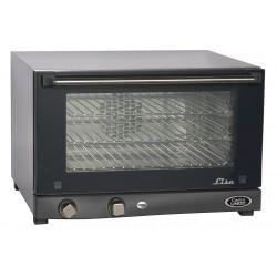 Cadco - OV-013 - 23-3/4 x 23-5/8 x 15-3/4 Half Size Convection Oven