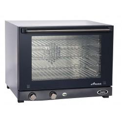 Cadco - OV-023 - 23-3/4 x 23-5/8 x 19 Half Size Convection Oven