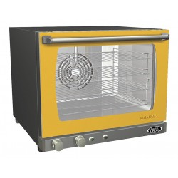Cadco - XAF-133 - 28-1/8 x 23-5/8 x 20 Half Size Convection Oven