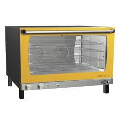 """Cadco - XAF-193 - 32"""" x 31-1/2"""" x 23"""" Full Size Convection Oven"""