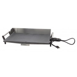 Cadco - PCG-10C - 12-1/2 x 29 x 5-1/2 Portable Griddle