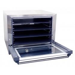 Cadco - OV-023P - 23-3/4 x 24 x 19 Half Size Pizza Convection Oven