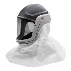 3M - M-405 - Versaflo(TM) Helmet Assembly, Polycarbote