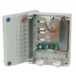 BFT - P125005 - Battery, Voltage 12, Battery Capacity 1.2Ah, Faston Terminal Type