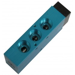 Herkules - 1001357 - Pilot Valve, For Use with 6VKP0