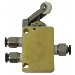 Herkules - 10172 - Door Valve, For Use with 6VKN9
