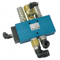Herkules - 10060 - Main Valve, For Use with 6VKN9