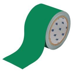 """Brady - 104315 - Floor Marking Tape, Solid, Roll, 2"""" x 100 ft., 1 EA"""