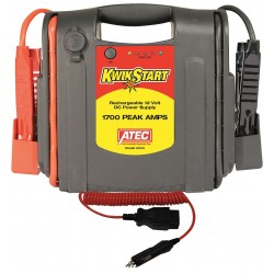 Associated Equipment - MSK6211 - Handheld Portable 12VDC Battery Jump Starter, Boosting for AGM, Deep Cycle, Gel, Lead Acid, Lithium,