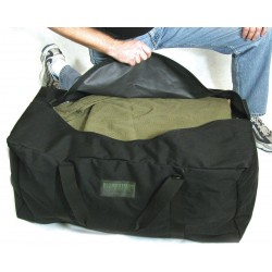 Blackhawk - 20CZ00 - CZ Gear Bag, Black, Nylon