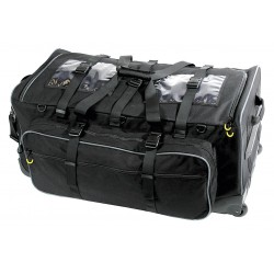 Blackhawk - 20LO05 - ALERT 5 Bag, Black, Nylon