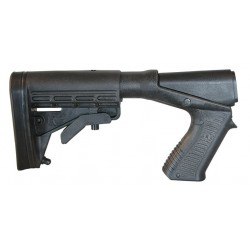 Blackhawk - K08100 - NRS Shotgun Stock, Black