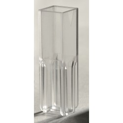 Dynalon - 302225-0002 - Cuvette, UV-VIS range semi-micro, PK500
