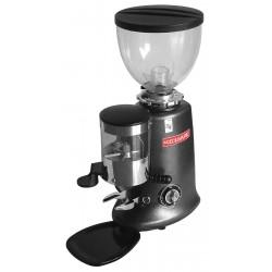 Grindmaster-Cecilware - HC600 - Espresso Grinder, Single Hopper, 0.6 lb., Black, Steel