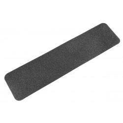 "Jessup - 3100-6X24 - 6""x24"" Strips & Cleats Black Safety Walk, Ea"