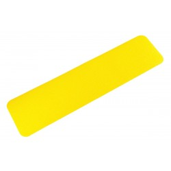 "Jessup - 3335-6X24 - 2 ft. x 6"" Aluminum Oxide Antislip Tread, Yellow"