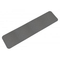 Jessup - 3350-6X24 - 2 ft. x 6 Aluminum Oxide Antislip Tread, Gray