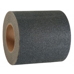 Jessup - 3100-12X15 - 15 ft. x 1 ft. Silicone Carbide Antislip Tape, Black
