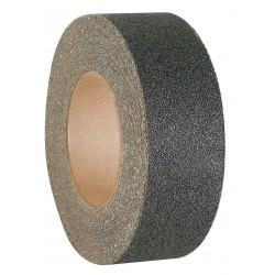 Jessup - 3100-24 - 60 ft. x 2 ft. Silicone Carbide Antislip Tape, Black
