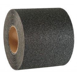 Jessup - 3200-6X30 - 30 ft. x 6 Silicone Carbide Antislip Tape, Black