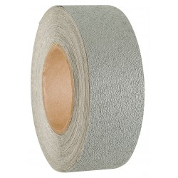 "Jessup - 3520-1 - 60 ft. x 1"" Vinyl Antislip Tape, Gray"