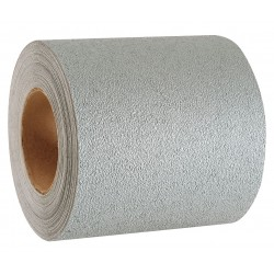 Jessup - 3520-12 - 60 ft. x 1 ft. Vinyl Antislip Tape, Gray
