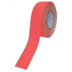 Wooster - FIR0660R - 60 ft. x 6 Polyurethane Antislip Tape, Orange
