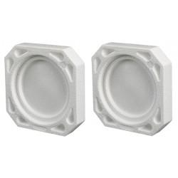 Polar Tech - HAZ1029 - Foam Insert, 8-1/2 Length, 8-1/2 Width, 1 Height
