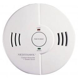 Kidde Fire and Safety - 9000216 - Kidde DC CO/Fire/Smoke Combo Alarm (Ionization)