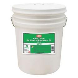 CRC - 04202 - Food Grade Syn Compressor Oil Iso 32/46