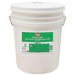 CRC - 04206 - Food Grade Syn Compressor Oil Iso 68