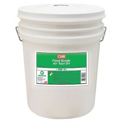 CRC - 04258 - Air Tool Oil, 5 gal. Container Size
