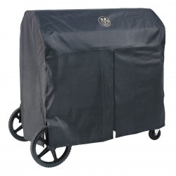 Crown Verity - BC-60 - 72 x 30 x 50 Vinyl Grill Cover