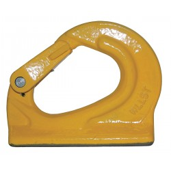 B/A Products - 11-AH10 - Weld-On Anchor Hook, 22, 000 lb