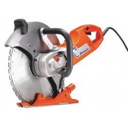 Husqvarna - K3000-VAC - 14 Dry Cut Cut-Off Saw, 4500 Max. RPM, 2.7 HP, Electric Motor Type