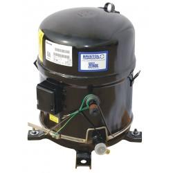 Bristol Compressors - H22G094DBDE-S - A/C Compressor, 90, 500 BtuH, 200/230V