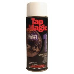 Tap Magic - 50012QL - Cutting Oil, 12 oz. Aerosol Squeeze, 1 EA