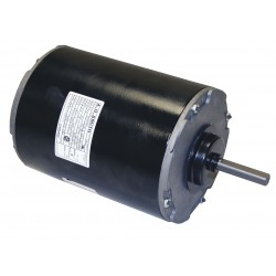 A.O. Smith - OAN460 - 3/4 HP Condenser Fan Motor, Permanent Split Capacitor, 1075 Nameplate RPM, 208-230 Voltage