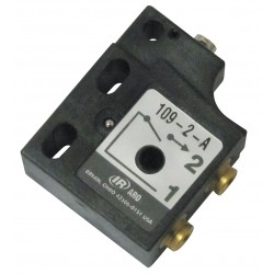 Herkules - M1B - Limit Valve, For Use with 6VKP1