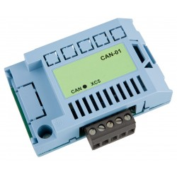 Weg - CAN-01 - CANopen Interface Module, For Use With CFW700 AC Variable Frequency Drive