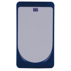 Weg - HMID-01 - Blank Cover for Keypad, For Use With CFW700 AC Variable Frequency Drive