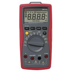 Amprobe - AM-510 - x28;R) AM-510 Full Size - Basic Features Digital Multimeter